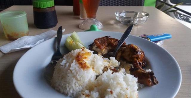 Rumah Makan Melky Brazil