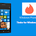 Download Tinder For Windows Phone Free