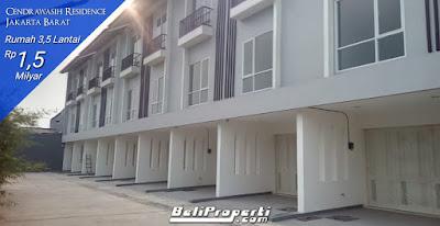 cendrawasih residence
