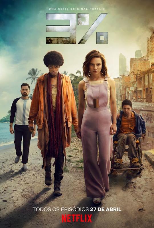 3% Temporada 4 Latino // Subtitulado 720p