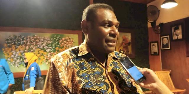 Ketua DPD KNPI Merauke Minta Polri Tindak Tegas Abu Janda