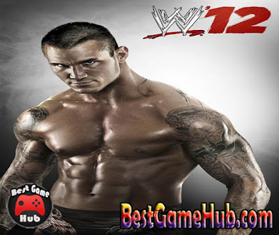 WWE 12 Compressed PC Game Download