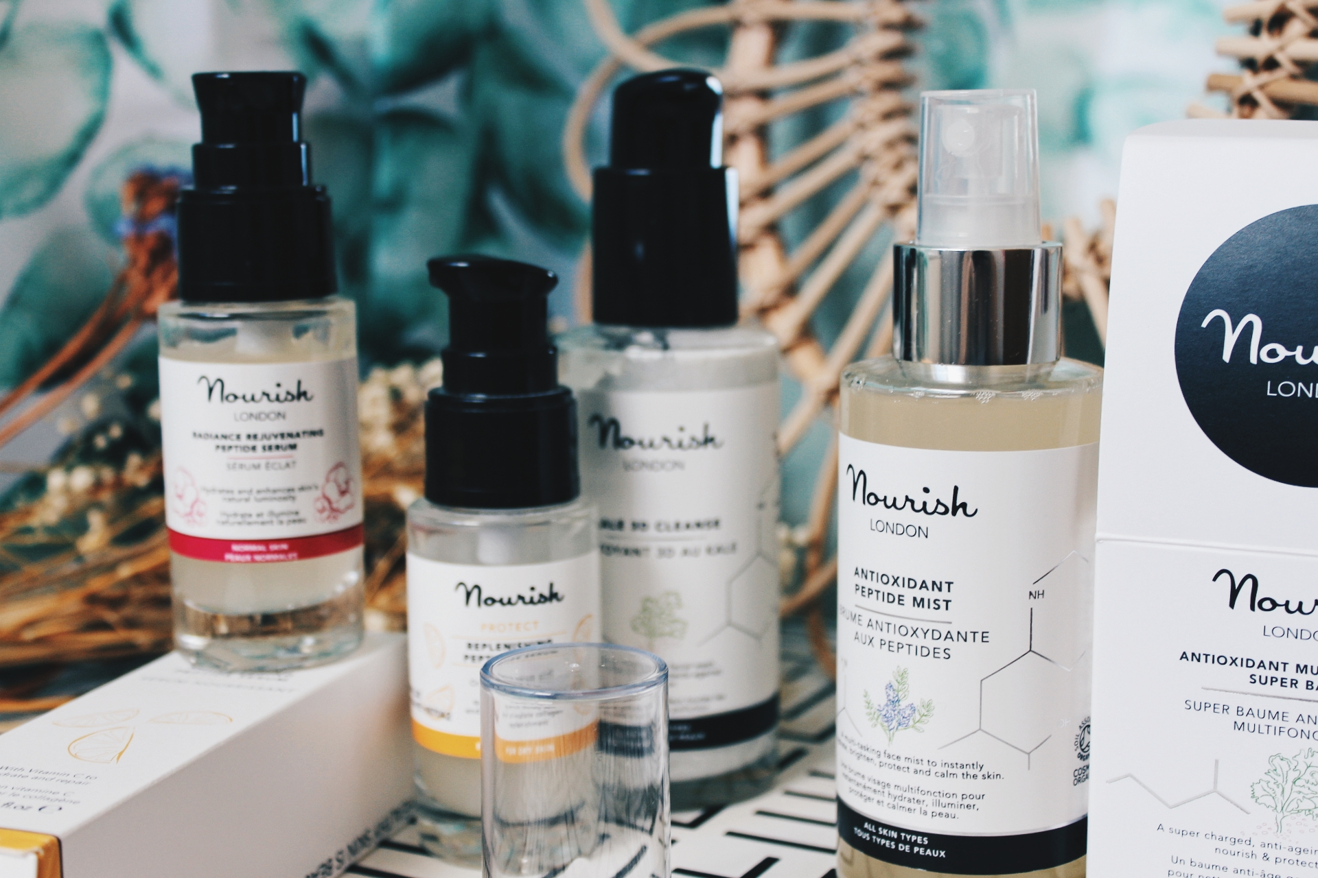 Five Products from Nourish London you should try