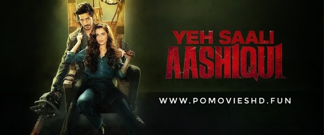 Yeh Saali Aashiqui (2019) Hindi WEB-DL 480p & 720p GDrive Download | 550MB & 900MB