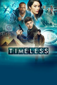 Assistir Timeless S01E01 – 1×1 Legendado
