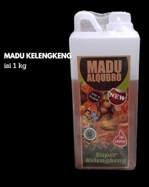 MADU KELENGKENG