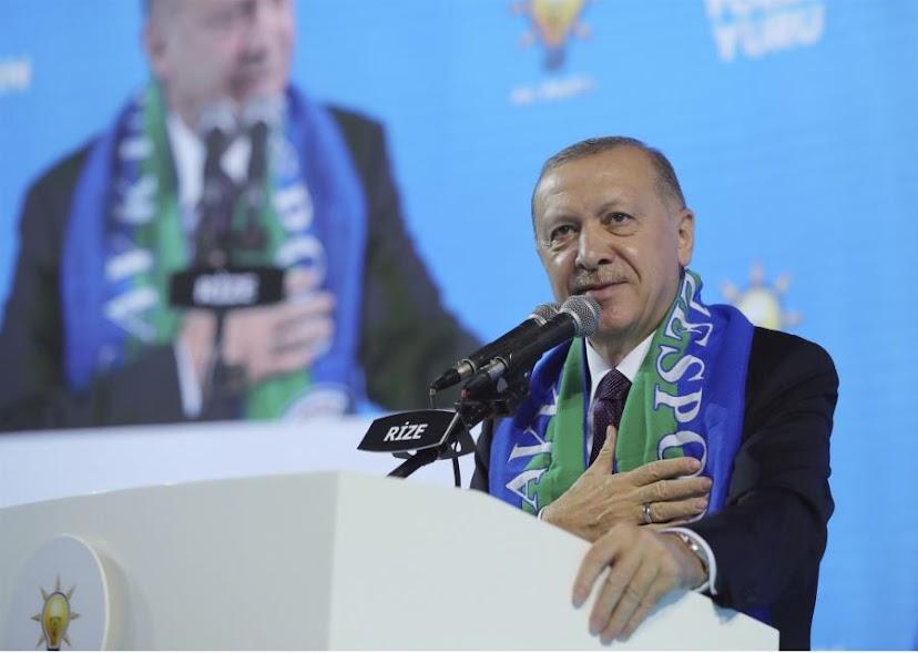 Οι Ουιγούροι νιώθουν ότι ο Ερντογάν τους πρόδωσε