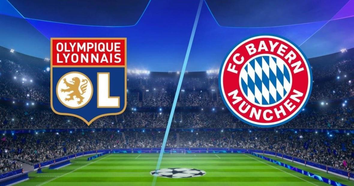 Lyon x Bayern de Munique: Como Assistir ao Jogo da ...