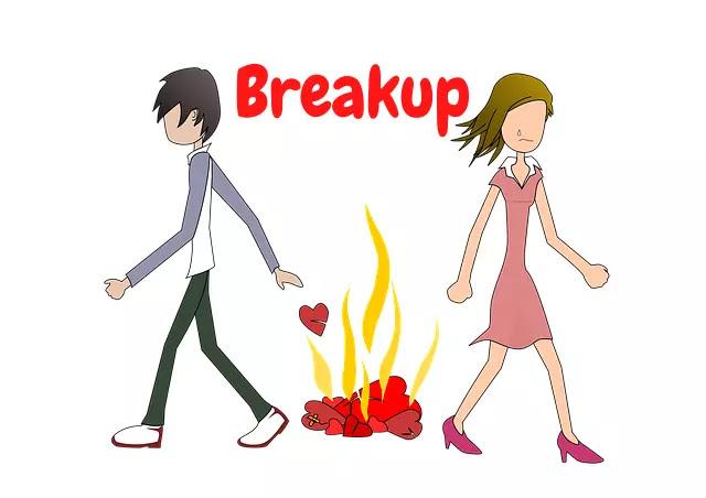 200+ Breakup Status in Hindi for Boyfriend and Girlfriend 2021