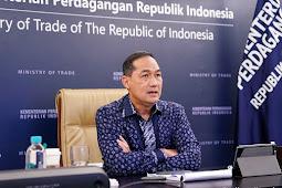 Muhammad Lutfi Minta Maaf Terjadi Kesalahpahaman Antara Jokowi dan Bipang Ambawang