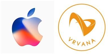 أبل شركة التّفاحة تستحوذ على شركة Vrvana أخر أخبار أبل