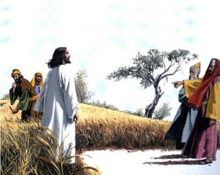 Zeisu in Sabbath ni Palsat takpi hiam? by Daniel Shoute