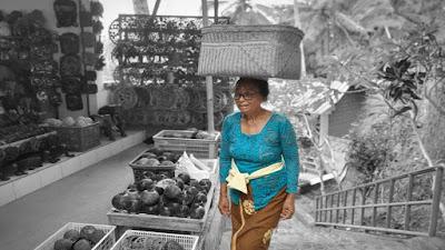 Begini Pentingnya Peran Wanita Dalam  Hindu Bali