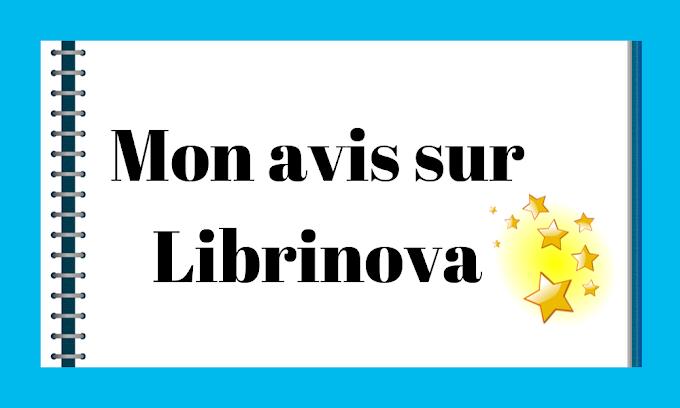 Auto-édition : mon avis sur Librinova