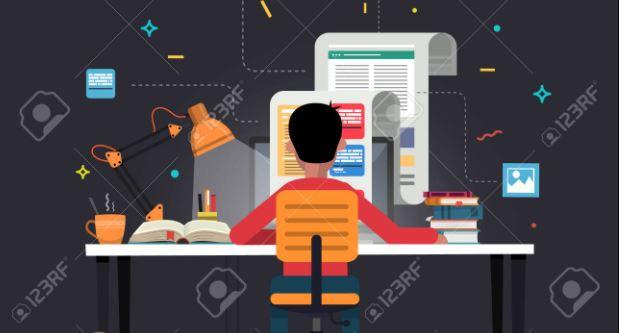 Cara Membuat Blog Gratis di Blogger - Panduan Lengkap Plus SEO