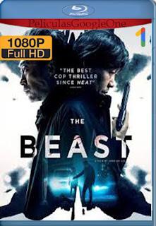 The Beast (2019) [1080p BRrip] [Castellano] [LaPipiotaHD]