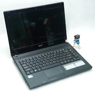 Acer Aspire 4738Z - Laptop Second