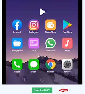 2 Cara Download Private Facebook Video Android  Tanpa Aplikasi Terbaru