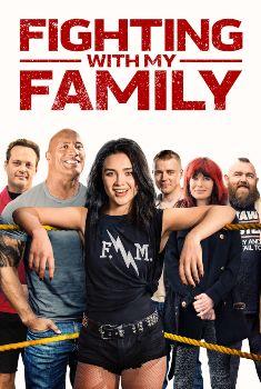 Lutando Pela Família Torrent – BluRay 720p/1080p Dual Áudio