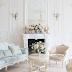 Inspiração decoração clássica