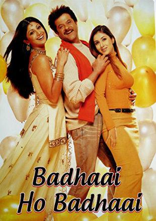 Badhaai Ho Badhaai 2002 Full Hindi Movie Download