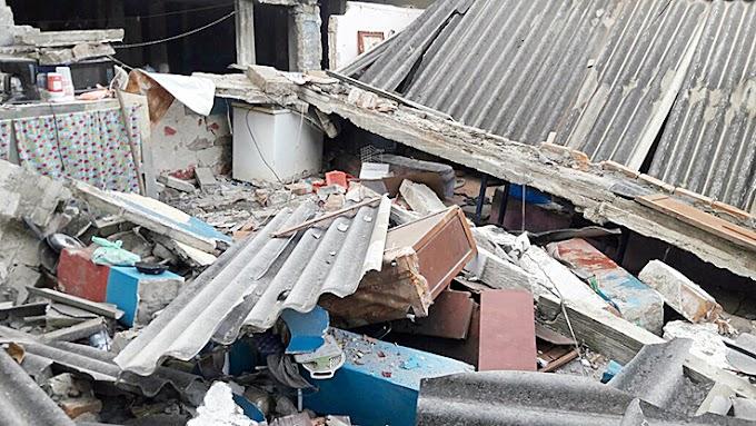 Viviendas con daño total en Chiapas fueron 16,803: Rosario Robles