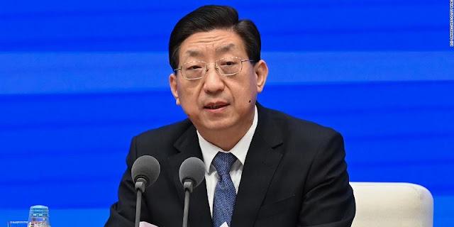 China Tolak Mentah-mentah Rencana Penyelidikan Asal-usul Covid-19 Fase 2 Oleh WHO