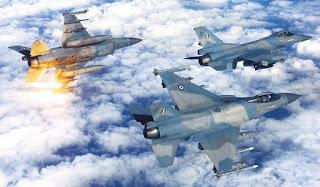 Μετά το Αφρίν, και την τουρκική απειλή, μονόδρομος η ενίσχυση των Ενόπλων Δυνάμεων