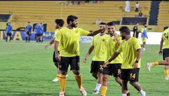 مشاهدة مباراة القادسية والنصر بث مباشر اليوم 03-09-2020 الدوري الكويتي