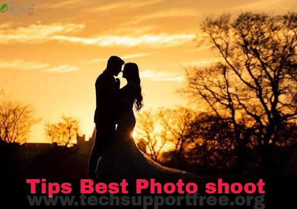 Tips for taking Best Portrait Photo and Wedding Photography
