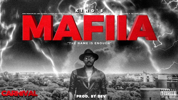 [Lyrics] King - Mafiia