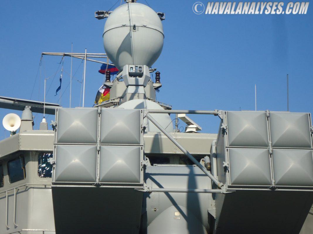 fc4c989c7221 Σημαντική αναβάθμιση δυνατοτήτων του ΠΝ με εγκατάσταση νέων ηλεκτροπτικών  αισθητήρων σε πλοία