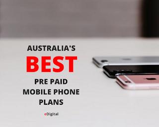 australia's best mobile phone plans cheapest more data