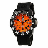 Luminox Men's Scott Cassell Multi Strap Watch Set 3059.SET