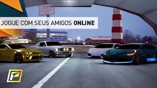 PetrolHeadTraffic Quests Joyful City Driving apk mod