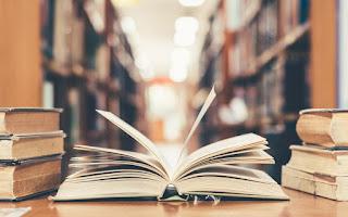 دراسة بريطانية تقول الناس التي تقرأ الكتب ألطف من الذين لا يقرؤون