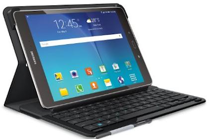 Review Samsung Galaxy Tab A S-Pen Tablet Berukuran 8 Inchi