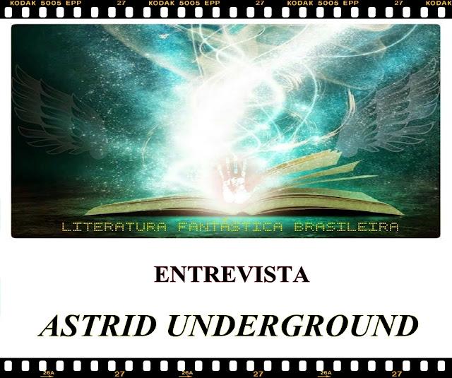 Astrid Underground