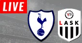 Tottenham LIVE STREAM streaming