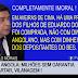 Paulo Morais revela destino dos 3 mil milhões do BES
