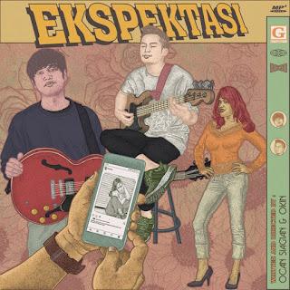 Okin - Ekspektasi (feat. Ocan Siagian) on iTunes
