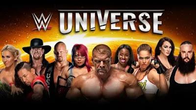Game WWE Terbaru Untuk Android Dan IOS