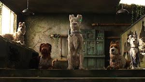 Isle of Dogs Türkçe Altyazılı İzle