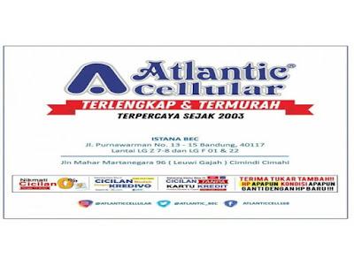 Lowongan Kerja Sebagai Kasir Di Atlantic Cellular Bandung