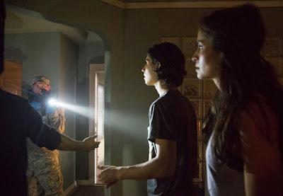 Review Fear The Walking Dead - Los Lunes Seriéfilos