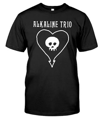 alkaline trio merch T SHIRT HOODIE OFFICIAL UK EUROPE OFFICIAL STORE. GET IT HERE