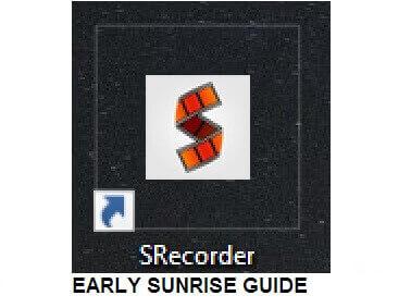 SRecoder - ESG