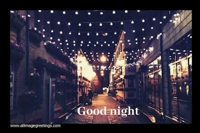 Goodnight love