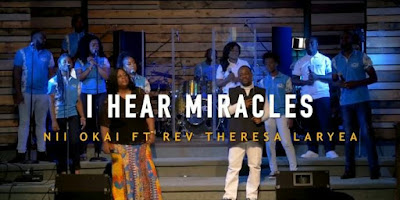 Download I hear miracles.