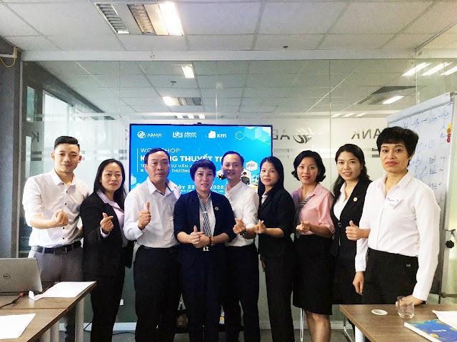 Diễn giả Nguyễn Quốc Chiến đào tạo Thương hiệu cá nhân